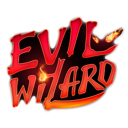 Logo of the Evil Wizard